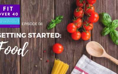 8. Getting Started: Food