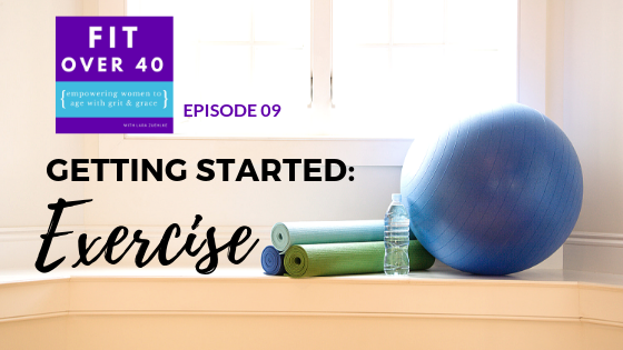 9. Getting Started: Exercise