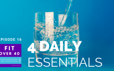 16. The 4 Daily Essentials